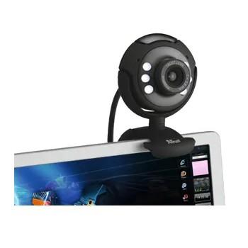 Camera Web TRUST Spotlight...